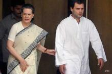 Congress mega rally: PM, Sonia, Rahul set to attack Oppn