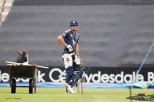 Alastair Cook happy with practice preparation