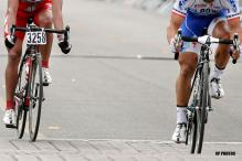 India gears up for F1 of cycling