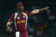 Gayle, Chanderpaul will lift WI in Bangladesh: Sammy