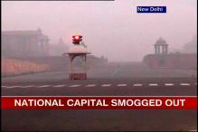 Delhi smog sets alarm bells ringing
