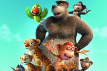 'Delhi Safari' in Oscar race, Advani thrilled