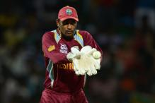 Not going to take Bangladesh lightly: Ramdin