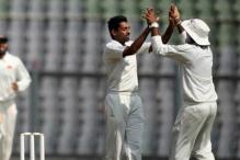 Ranji Trophy: Mumbai openers reply well to Rajasthan