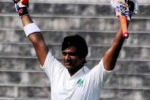 Ranji Trophy 2012-13, Group C, Round 1, Day 1: Assam ride on Jadhav 243
