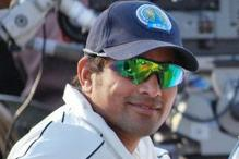 Dishant Yagnik no more a limited-overs specialist