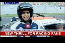 Endurance racing in India soon