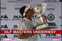 Himmat Rai aims at another DLF Masters glory