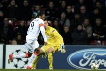 Shakhtar beat Nordsjaelland in the Champions League
