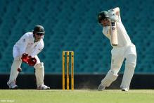 Australia A blunt South Africa quicks on Day 1