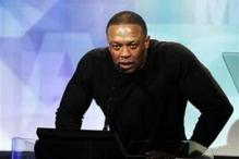Dr Dre tops Forbes' list of highest paid musicians
