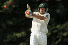 SA vs Aus: Ed Cowan leads hosts fightback on day three