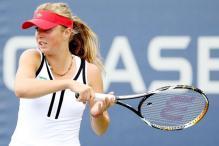 Elina Svitolina bags her maiden WTA title