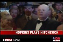 Making of 'Anthony Hopkins starrer Hitchcock'