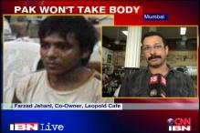 Justice delivered in appropriate manner: Leopold Cafe