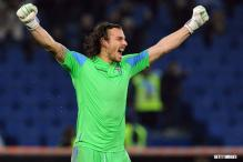 Serie A: Juventus held for 0-0 draw by Lazio