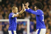 Everton hold Arsenal to draw at Goodison Park
