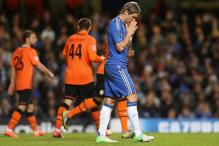 Chelsea could drop Torres for Juventus match