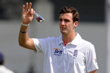 Steven Finn ruled out of first Test