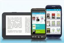 Flipkart launches eBook app for Android