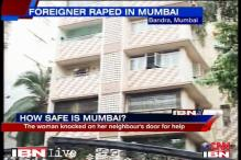 Foreign national raped at knifepoint in Mumbai