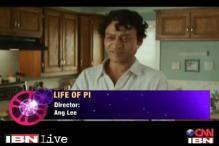 'Twilight Saga: Breaking Dawn - Part 2', 'Life of Pi' to hit theatres today