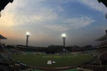 Eden Gardens curator sidelined over pitch row