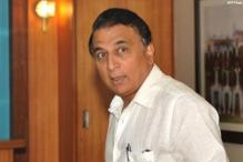 Gavaskar conferred with CK Nayudu Lifetime Achievement award