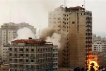 Iran missile technology sent to Gaza: Commander