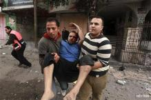 Death toll in Gaza reaches 100: Health Ministry