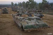 Gaza ceasefire takes hold but mistrust runs deep