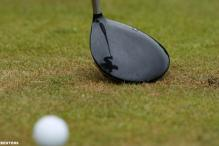 Ajeetesh opens up three-stroke lead at DLF Masters