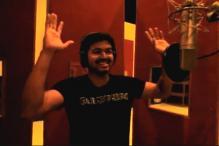 Thuppakki: Watch making of 'Google Google' song