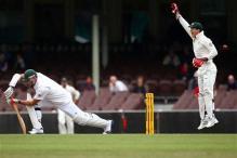 SA chase big Australia A total in tour match