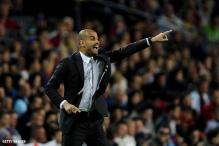 Guardiola won't decide on future until early 2013