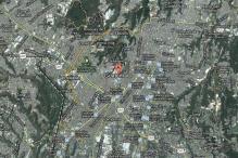 Magnitude 7.5 quake hits off Guatemala's Pacific Coast