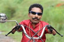 Guinness Pakru loves directing