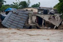 Pictures: Hurricane Sandy devastates Haiti, Cuba