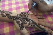 Mehndi may cause serious side effects, say doctors