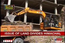 HP polls: Land laws a key election issue