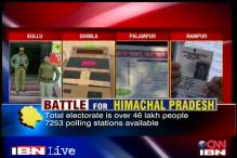 HP Assembly polls: 27 pc voting recorded till 11 am