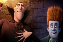 'Hotel Transylvania' gearing up for a sequel