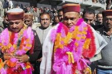 Over 68 pc voting in Himachal Assembly polls