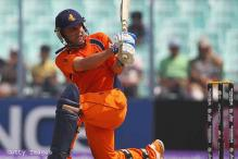 Netherlands kick off tour of UAE and India