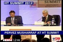 Hindustan Times Leadership Summit Day 2: Highlights