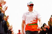 Nico gets 10 points for Force India at Brazilian GP