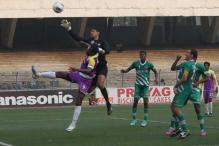 Prayag United-Salgaocar share spoils in I-League