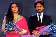 IFFI 2012: Bollywood stars dazzle at the opening ceremony