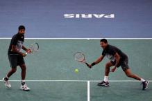 In pics: Bhupathi-Bopanna win Paris Masters title