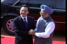 PM conveys concerns over trade imbalance to China